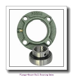 Timken YCJ 3/4 SGT Flange-Mount Ball Bearing Units