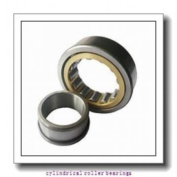 3.74 Inch | 95 Millimeter x 7.874 Inch | 200 Millimeter x 1.772 Inch | 45 Millimeter  Timken NU319EMAC3 Cylindrical Roller Bearings