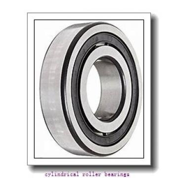 4.331 Inch | 110 Millimeter x 7.874 Inch | 200 Millimeter x 2.087 Inch | 53 Millimeter  Timken NU2222EMA Cylindrical Roller Bearings
