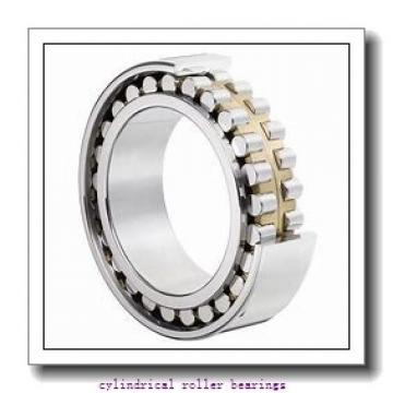 4.331 Inch | 110 Millimeter x 9.449 Inch | 240 Millimeter x 3.15 Inch | 80 Millimeter  Timken NU2322EMAC3 Cylindrical Roller Bearings