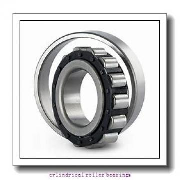 3.543 Inch | 90 Millimeter x 7.48 Inch | 190 Millimeter x 2.52 Inch | 64 Millimeter  Timken NU2318EMAC3 Cylindrical Roller Bearings