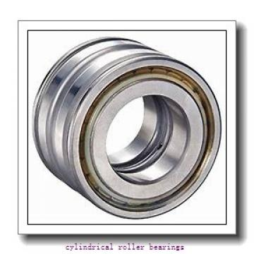 5.906 Inch | 150 Millimeter x 10.63 Inch | 270 Millimeter x 1.772 Inch | 45 Millimeter  Timken NU230EMA Cylindrical Roller Bearings