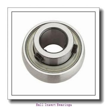 Timken ER 55 Ball Insert Bearings