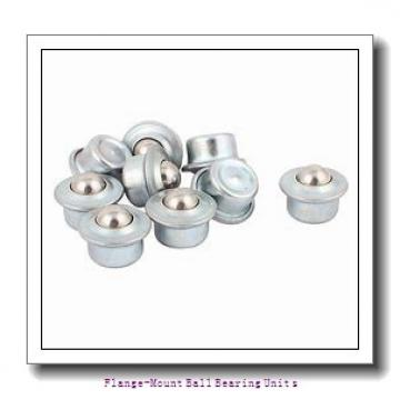 Timken YCJM2 1/2 Flange-Mount Ball Bearing Units