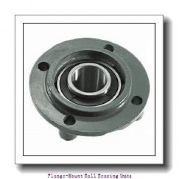 Timken RCJ2 3/16 NT Flange-Mount Ball Bearing Units