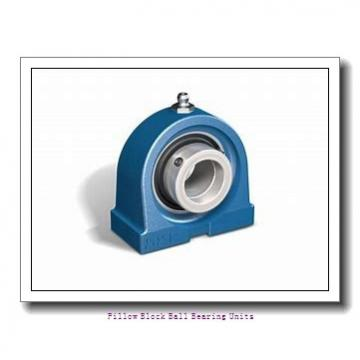 Timken RAK 45 mm Pillow Block Ball Bearing Units