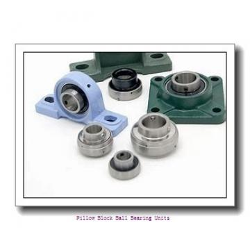 Timken 52PB HSG/O Pillow Block Ball Bearing Units