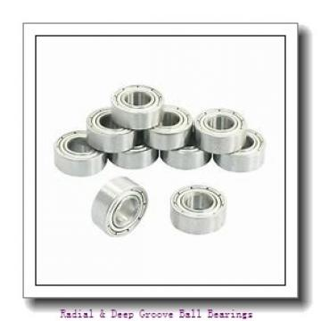 55 mm x 90 mm x 18 mm  Timken 9111K Radial & Deep Groove Ball Bearings