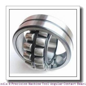 4.134 Inch | 105 Millimeter x 6.299 Inch | 160 Millimeter x 2.047 Inch | 52 Millimeter  Timken 2MM9121WI DUL Spindle & Precision Machine Tool Angular Contact Bearings