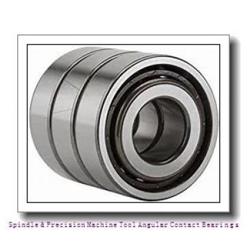 3.346 Inch | 85 Millimeter x 5.118 Inch | 130 Millimeter x 0.866 Inch | 22 Millimeter  Timken 2MM9117WI Spindle & Precision Machine Tool Angular Contact Bearings