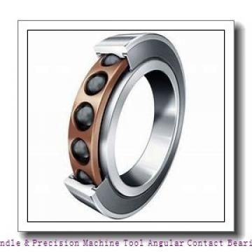 3.543 Inch | 90 Millimeter x 6.299 Inch | 160 Millimeter x 2.362 Inch | 60 Millimeter  Timken 2MM218WI DUL Spindle & Precision Machine Tool Angular Contact Bearings