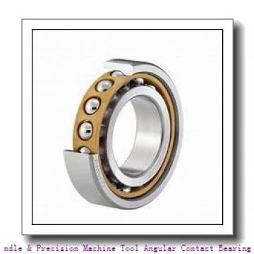2.756 Inch | 70 Millimeter x 4.331 Inch | 110 Millimeter x 1.575 Inch | 40 Millimeter  Timken 3MM9114WI DUL Spindle & Precision Machine Tool Angular Contact Bearings