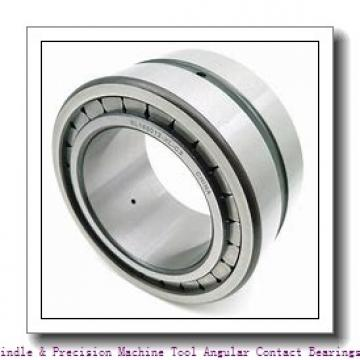 1.181 Inch | 30 Millimeter x 1.85 Inch | 47 Millimeter x 0.709 Inch | 18 Millimeter  Timken 3MM9306WI DUM Spindle & Precision Machine Tool Angular Contact Bearings