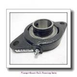 Timken GRFD1 Flange-Mount Ball Bearing Units