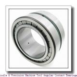 2.362 Inch | 60 Millimeter x 3.346 Inch | 85 Millimeter x 1.024 Inch | 26 Millimeter  Timken 2MM9312WI DUH Spindle & Precision Machine Tool Angular Contact Bearings